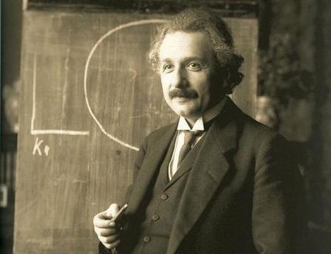 Acertijos matemáticos: el acertijo de Albert Einstein [DIFÍCIL] | CURIOSIDADES TECNOLOGICAS | Scoop.it