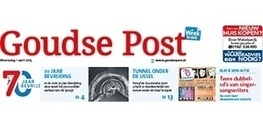 Goede doelen in Gouda maken kans op financiële steun - Goudse Post (persbericht) (Blog) | ChristenUnie Gouda | Scoop.it