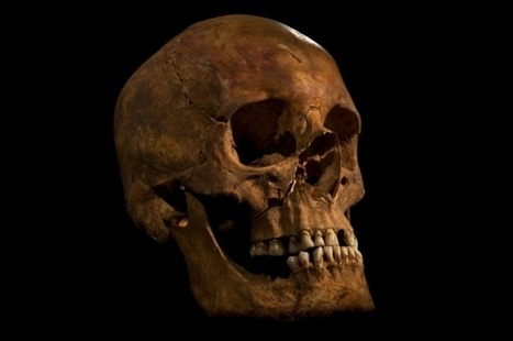 Richard III: a 'car park king' timeline as the judicial review over his burial gets under way | History Extra | Ricardians | Scoop.it