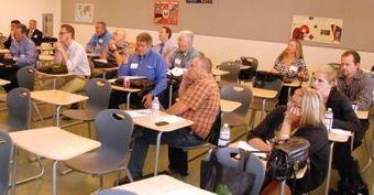 In-plants Unite at IPMA Regional Meetings | In-Plant News & Resources | Scoop.it