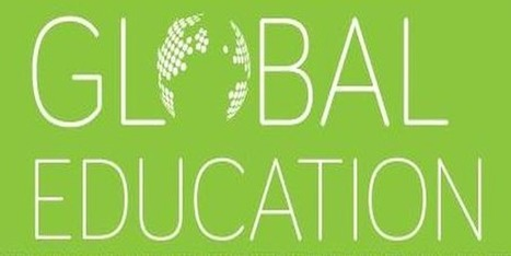 Curso online: Global Education: The Intercultural Dimension | Blog de CNIIE | Educacion, ecologia y TIC | Scoop.it
