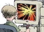 Les jeux vidéo, ça peut vous mener loin ! | Dessins de presse | Scoop.it