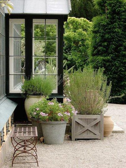 Un jardin au top même en vacances grâce à Outiror | décoration & déco | Scoop.it