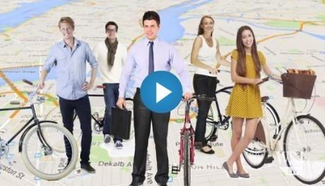Google Maps è migliore grazie alle segnalazioni dei ciclisti - Bikeitalia.it | Scoop Social Network | Scoop.it