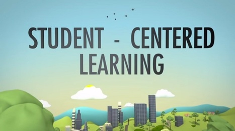 What is Student Centered Learning? | EdTechReview | Scoop.it