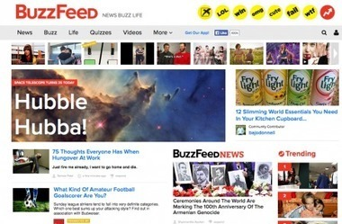 Buzzfeed investigation emails harm business of its 'main competitor in UK news market' | Press Gazette | Multimedia Journalism | Scoop.it