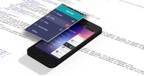 Mobile App Development, Hire Mobile App Developers   Promatics Technologies   Web & Mobile Application Development Company   Scoop.it