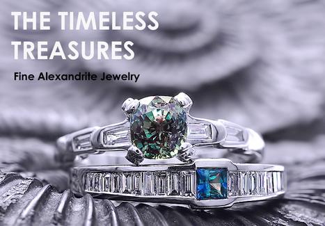 The Timeless Treasures   Gemstones Trends   Scoop.it