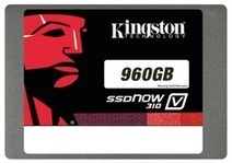 Kingston dévoile son SSDNow V310 à forte capacité pour les budgets plus modestes | business analyst | Scoop.it