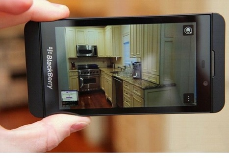 Blackberry Z10 Review and Specifications   BLACKBERRY APP MART   Scoop.it