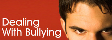 Dealing With Bullying | Taking Action and Reporting Bullying? | Scoop.it