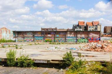Laeken: les Roms ont quitté leur campement de fortune rue Steyls | Brussels nieuws | Scoop.it