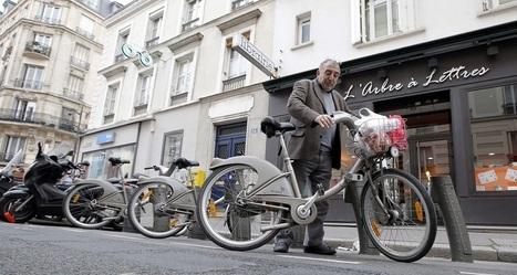 Quand les modes de transport alternatifs redessinent la ville | Déplacements-mobilités | Scoop.it