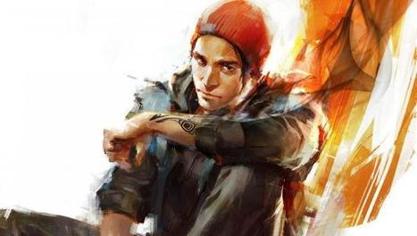 Meet Delsin Rowe, Native Hero of 'Infamous: Second Son' Video Game   Indian Conutry Today   Amériques   Scoop.it