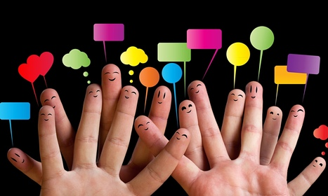 10 top tips on how schools can use social media | E-Learning - Lernen mit digitalen Medien | Scoop.it