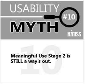 Top 10 Healthcare Usability Myths Debunked | Healthcare Usability | UX Design & DataViz for Life | Scoop.it