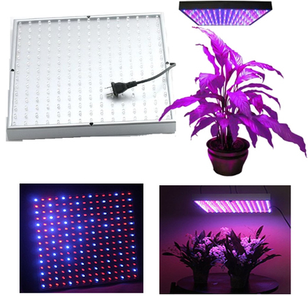 Cheap and New Hydroponic Lamp 225 LED Grow light Panel Red Blue | LED Grow light Panel Red Blue | Scoop.it