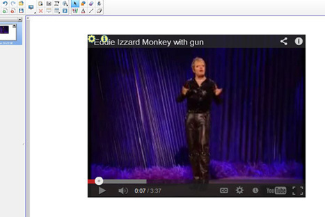 Embed YouTube Videos into Smart Notebook with this new Widget   SMART Notebook Resources   Scoop.it