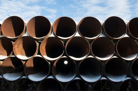 House Passes Keystone Bill Despite Obama's Opposition | Keystone XL: Affairs of State | Scoop.it