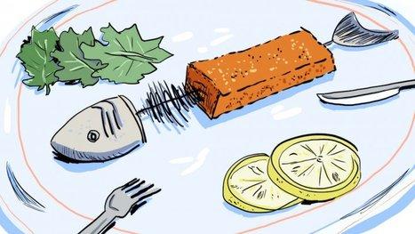 La vraie vie du poisson pané, de l'Arctique à l'assiette | Chronique d'un pays où il ne se passe rien... ou presque ! | Scoop.it