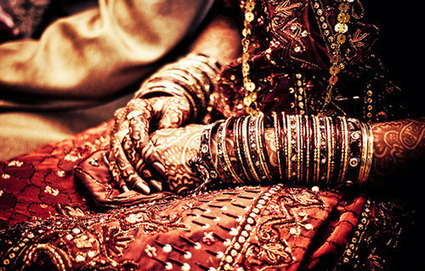 Shell Bangles and Ritualistic Symbolism in Bengali Culture and Weddings | Luxury Cruise Offers | Scoop.it