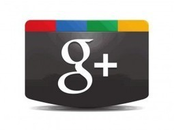 10 Ways To Get Started Using Google+ In Your Classroom - | Emerging Learning Technologies | Scoop.it