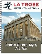 Ancient Greece: Myth, Art, War   Ancient Greece   Scoop.it