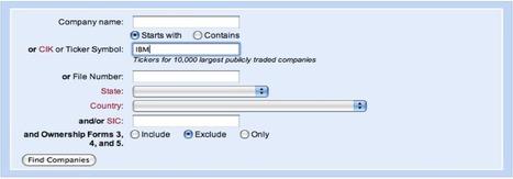 Investor.gov | Personal Finance NFO | Scoop.it