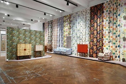 MAK Vienna | Josef Frank. Against Design | design exhibitions | Scoop.it