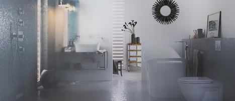 Bathroom Fittings - CP Bathroom Fittings, Luxury Bathroom fittings | Automotive | Scoop.it