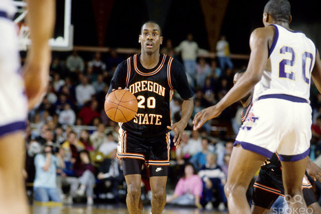 The Greatest Trash-Talkers in College Basketball History - Bleacher Report | Basketball History | Scoop.it