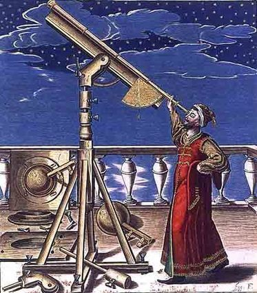 Ancient Greek Astronomy - Crystalinks | Gifts of the Ancients | Scoop.it