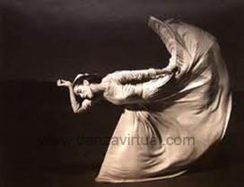 Inició la Danza Moderna en los Estados Unidos | La Danza también se escribe | Scoop.it