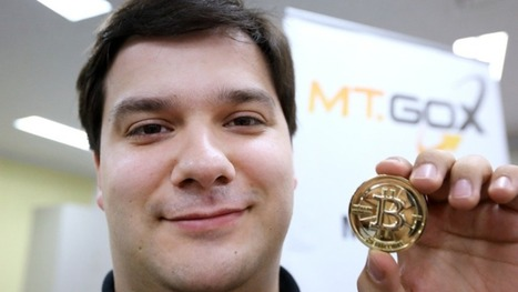 Mt.Gox Died and the Money Is Gone | Everything Else | Scoop.it