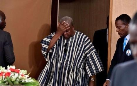 "GITMO 2 could be Mahama's ""waterloo"" – LawyerOpen Ghana | Open Ghana | Recent World News | Scoop.it"