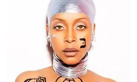 "Erykah Badu Says R&B and Hip-Hop Is ""Pop Techno Cornball A** Music"" | Hip-Hop to Hip-Pop | Scoop.it"