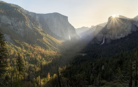 How to enhance and create gorgeous light rays in your landscapes in Photoshop - DIY Photography   Amateur Photographer   Scoop.it