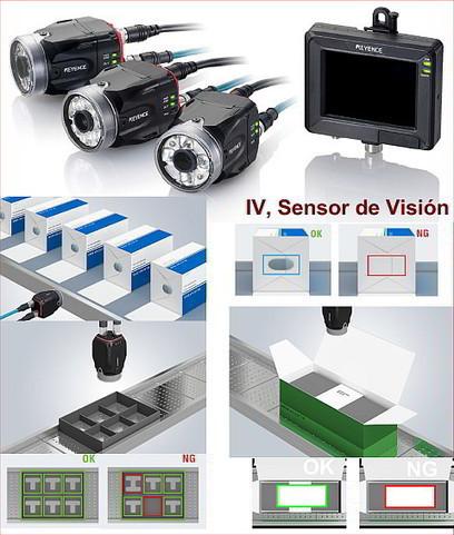 Detección de producto con Sensores de Visión   Automatizacion   Scoop.it
