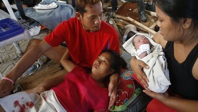Health challenge faces Philippines   Hazards & Disasters in the news   Scoop.it