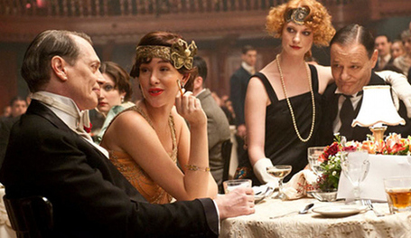 Entretien avec Terence Winter, scénariste de Boardwalk Empire | On Hollywood Film Industry | Scoop.it