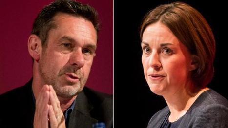 Paul Mason: Labour has to 'get real' and back indyref2 | My Scotland | Scoop.it