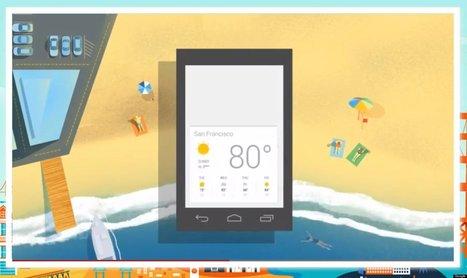 Google's Assistant Gets Savvier   Inside Google   Scoop.it