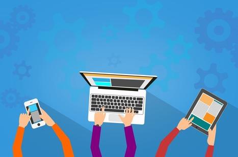 Les enseignants face à la transformation digitale, accompagner pour mieux former ? | Learn - Apprendre - Teach - Enseigner | Scoop.it