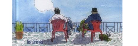 Hippolyte et la BD reportage à l'honneur : une rencontre organisée par les 1ère L2 | Nouvelles du blog | Scoop.it