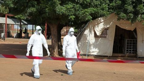 Mali Rushes to Track Ebola After Toddler Dies - ABC News | CLOVER ENTERPRISES ''THE ENTERTAINMENT OF CHOICE'' | Scoop.it