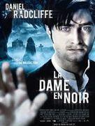 La Dame en noir | cdiveautetopfilms | Scoop.it