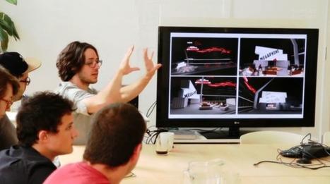 Mégaphone: la collaboration s'invite dans la prise de parole publique | blog.fandco.ca | Smart City | Scoop.it