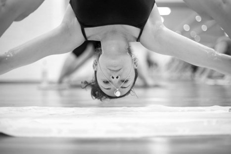 10 Things Bikram Yoga is doing for me | Beauty and Health | Scoop.it