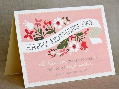 Best Mother's Day Quotes, Pictures, Sayings, Poems, Status, DP, Pics, Messages, HD Wallpapers : Happy Mothers Day 2015 Quotes, Wishes, Thoughts, Msgs, Dps, Status, Images   DD's Blog   Scoop.it