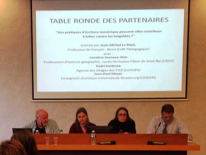 Attention chantiers de refondation - Les Cahiers pédagogiques | education | Scoop.it
